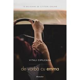 """Carte """"De vorba cu Emma"""""""
