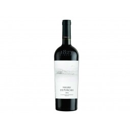 Vin roșu uscat Negru de Purcari