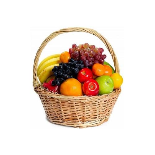 Coș cu fructe nr.2