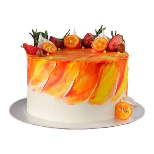 Tort Apus de Soare