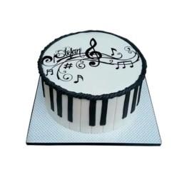 Tort pentru Muzician