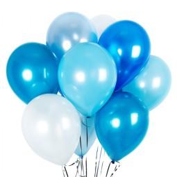 Compoziție din baloane cu heliu Nr.11