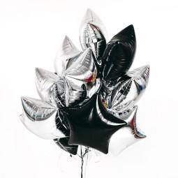 Compoziție din baloane cu heliu Nr.14