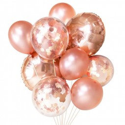 Compoziție din baloane cu heliu Nr.20