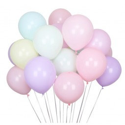 Compozitie din baloane cu heliu Nr.21