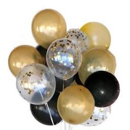Compoziție din baloane cu heliu Nr.8