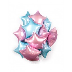 Baloane 10 Steluțe