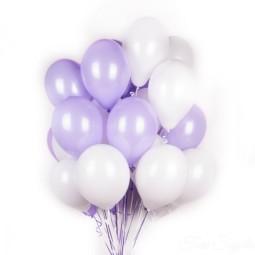 Compoziție din baloane cu heliu Nr.19